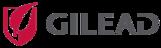 Gilead logo png transparent